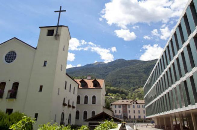 Collegamento a Corsi estivi a Bressanone dal 19 al 31 agosto 2019